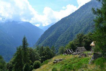Alpe Motto (1548 m)