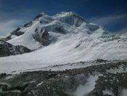 Il Chearoco da Campo Alto (5200m)
