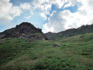 Alpe Sassoledo