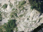 Sentiero degli Alpini dal Pietravecchia 2