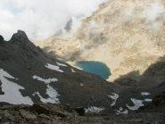 vallone di salita e laghi Forciolline