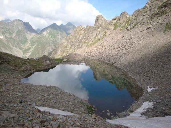 Lago della Maura