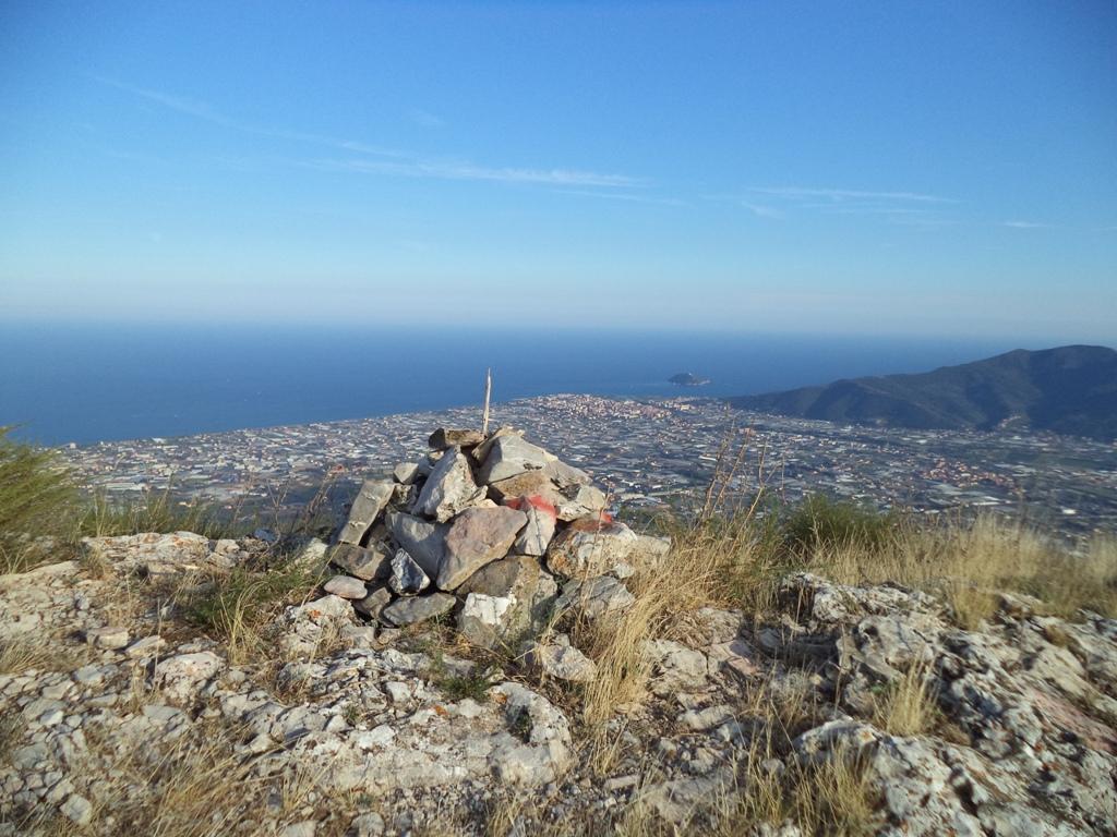 Pesalto (Monte) da Salea 2013-08-18