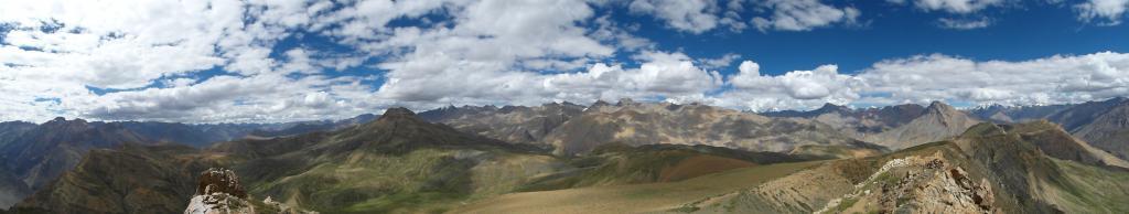 Panoramica Sud