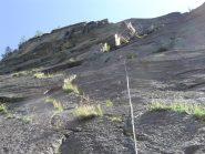 placche di roccia bellissima