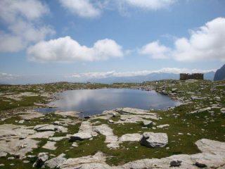Lago Camoscere