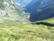 La Val Quarazza