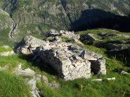 Alpe Schiena (ruderi)