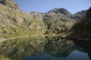 Lac de la Fous e rifugio Nizza