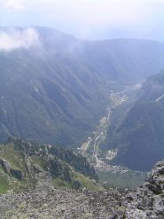 San Martino dalla cima