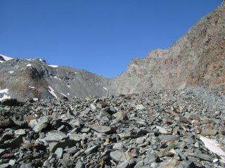 Colle e Punta Percià