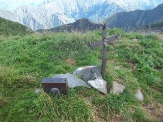 Croce al Monte Capio