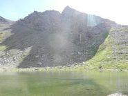 Lago superiore della Fioniere