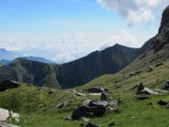 Dalla Porta del Villano: Monte Muretto, Colle del Vento e Punta di Costabruna