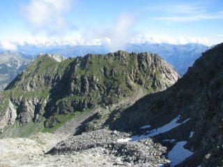 Monte e Colle della Fricolla