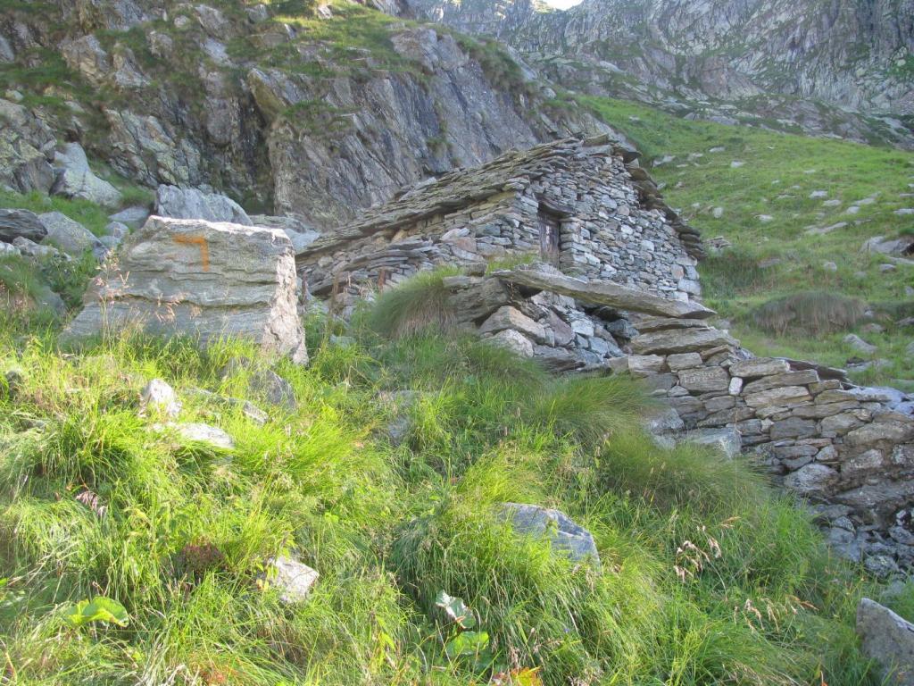 Alpe dei Corni inferiore