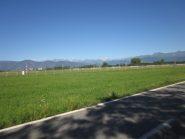 Bella vista da San Francesco al Campo