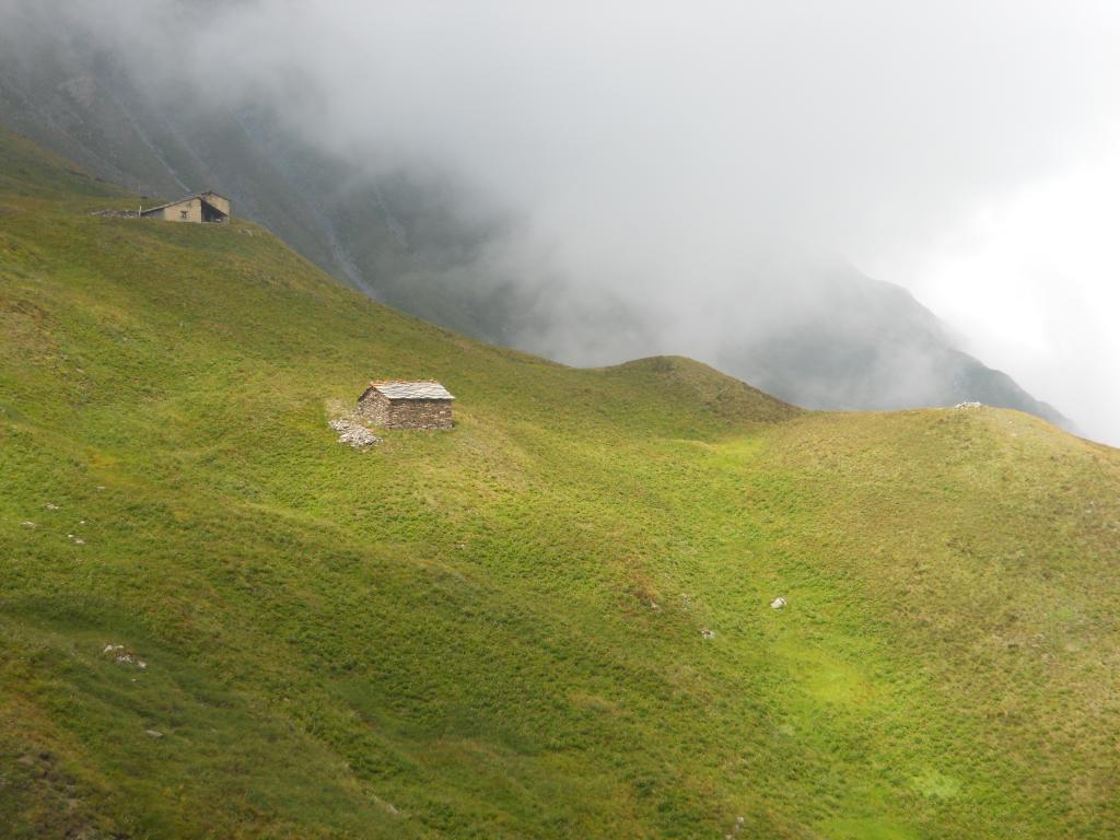 Highlands alle Grange dell' Autaret