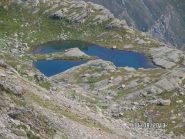 Lago delle Rocce