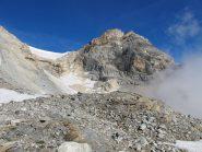 Mont Blanc de Creton