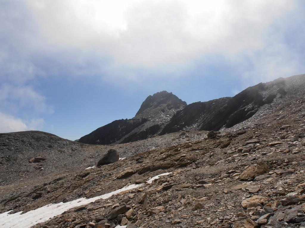 Fourchon (Mont) da Montagna Baus 2013-09-01