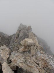 02 - in cima tra le nuvole, panorama nullo