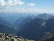 Valle di Campo (Canton Ticino)