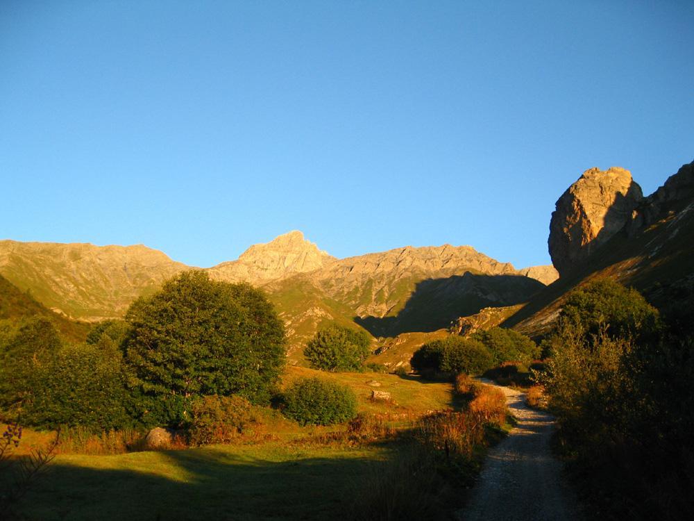 Faraut (Monte) da Sant'Anna, anello per la Colletta 2013-09-03