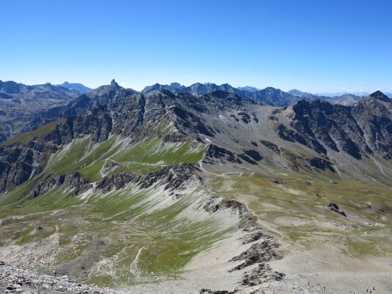 Panorama salendo 3