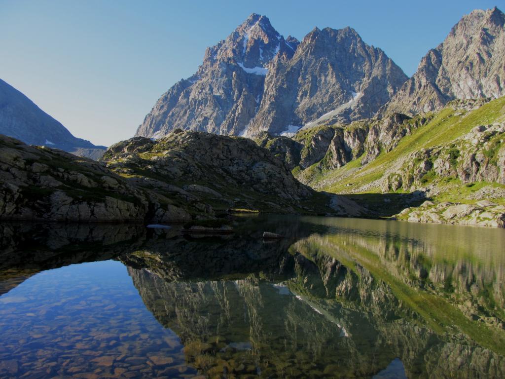 Dal Lago Superiore