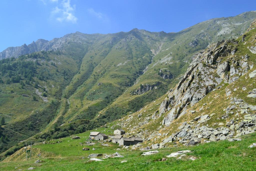Alpe Pian (1771 m)