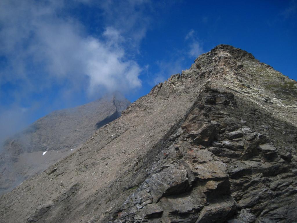 I Muret con il Rocciamelone sullo sfondo