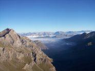 Monte Platasse e Val Troncea