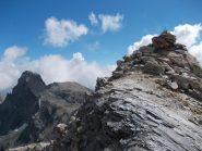 Roc la Niera dal Pic de Farneireta