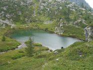 Il terzo lago di Bellagarda
