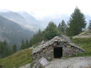 Alpe Ciarbonera