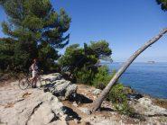 Verso Punta Corrente