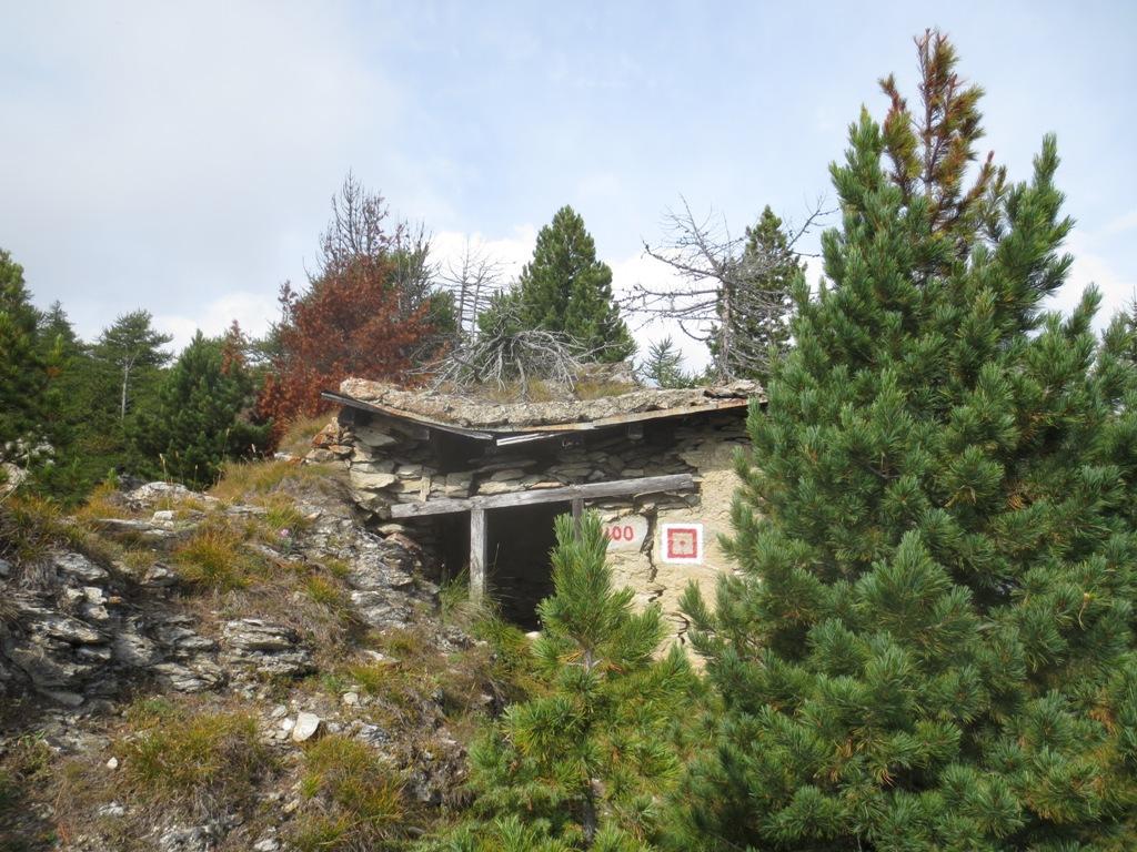 l'osservatorio militare
