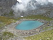 Lac de Derriere La Croix