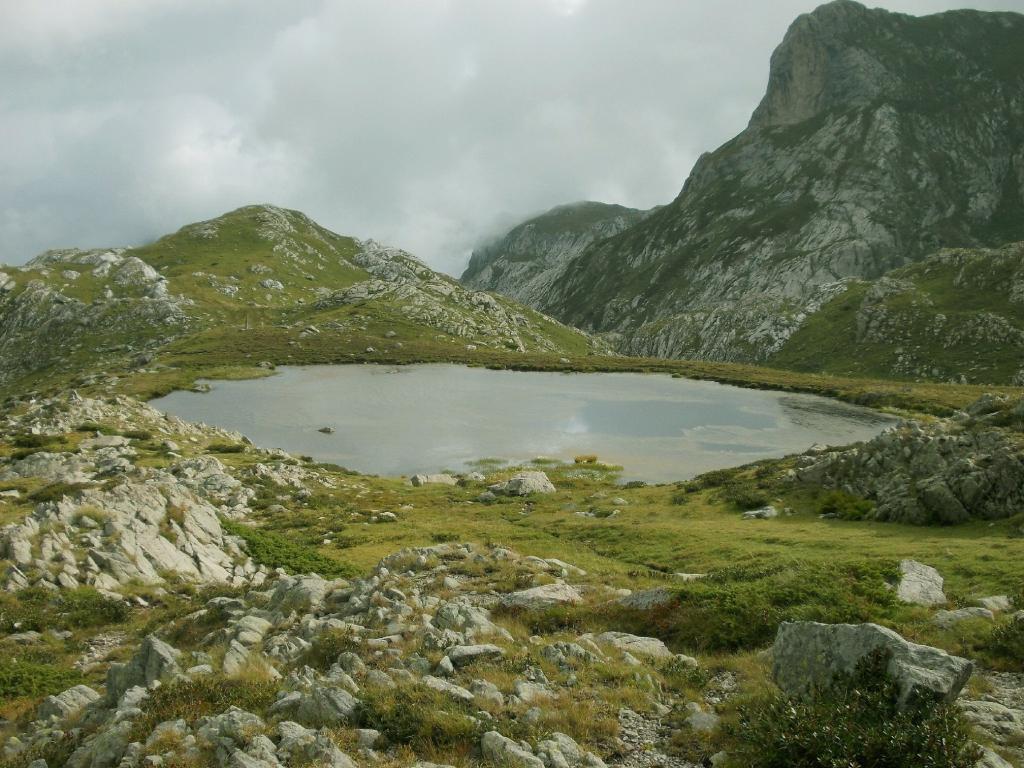 Lago Rataira