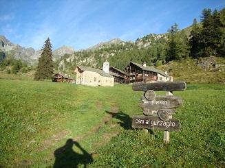 frazione Dorf