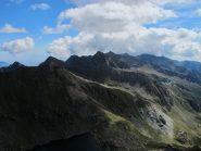 Le vette del Parco Orsiera-Rocciavré: dal Villano (in secondo piano) al Robinet