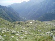alpe giavino vista dall'alto