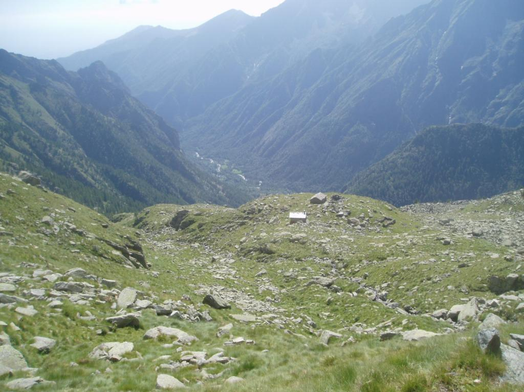 Giavino (Alpe) da Tressi 2013-09-13