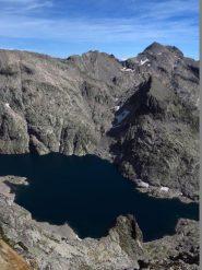 Lac Long e Clapier