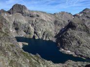 Le Lac Long e la Maledia