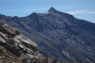 Versante Ovest del Rocciamelone