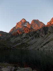 dal lago Fiorenza