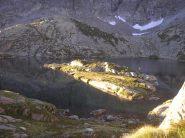 prime luci al lago lazin 2101m