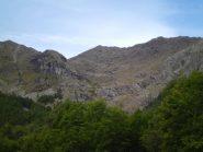 la valle del Civrari